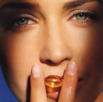 Какие витамины пить для кожи