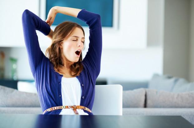 Какие витамины пить при усталости и сонливости