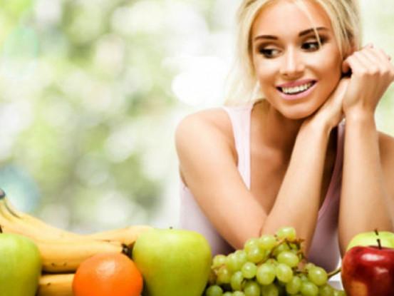 Какие витамины пить при похудении