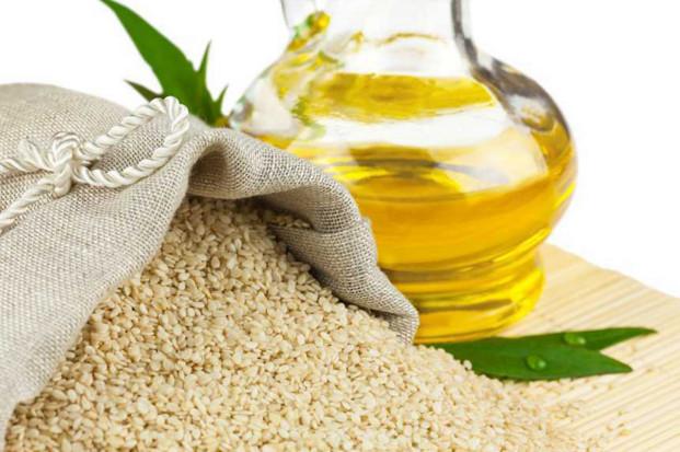 кунжутное масло полезные свойства и применение