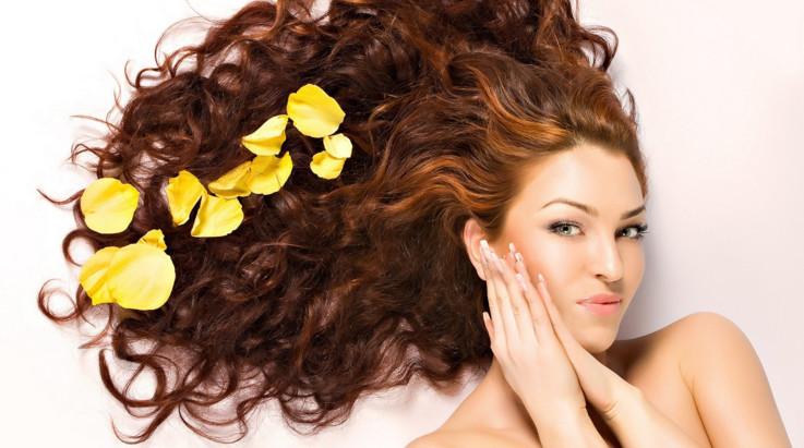 Масляный раствор витамина А для волос