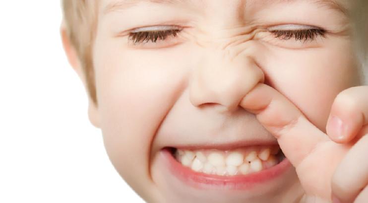 Масляный раствор витамина А в нос