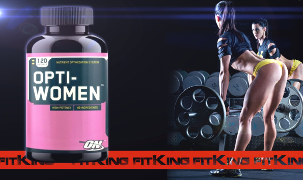 Opti-Women витамины