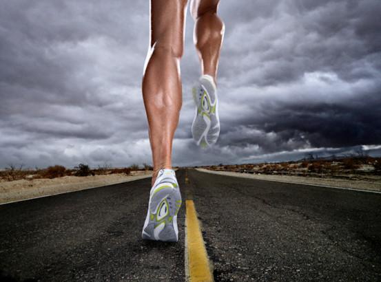 польза пробежек для женщин