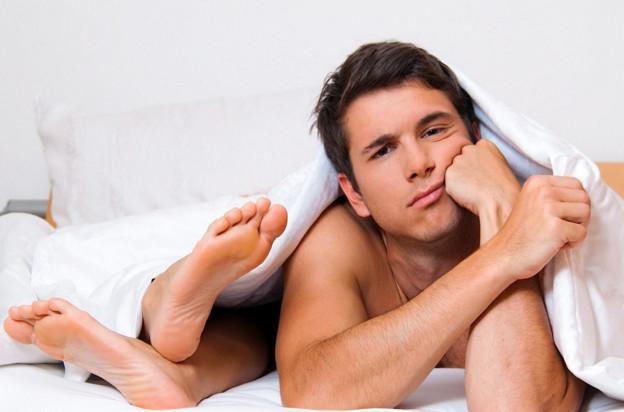 Проблемы в интимной жизни