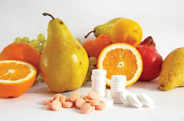 За что отвечают витамины