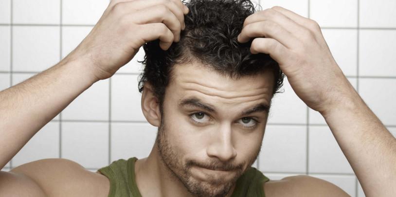 Витамины от выпадения волос  у мужчин