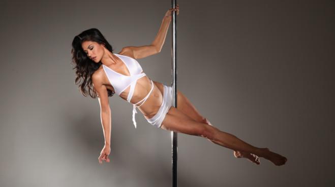 Pole-dance советы