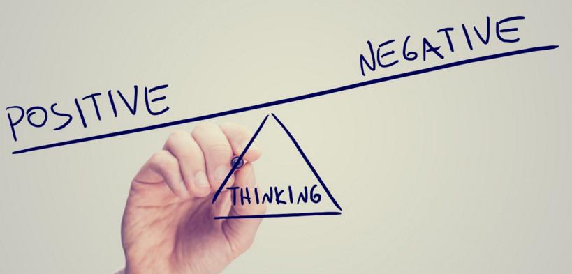 как избавиться от негативных мыслей в голове