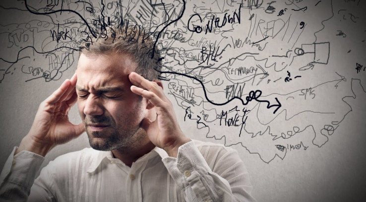 Как преодолеть негативны мысли