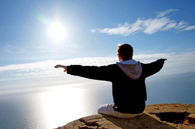 как избавиться от негативных мыслей и чувств