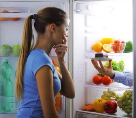 Как найти свою норму питания