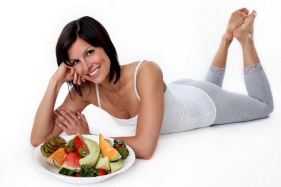 Как похудеть быстро и легко без диет и физический нагрузок