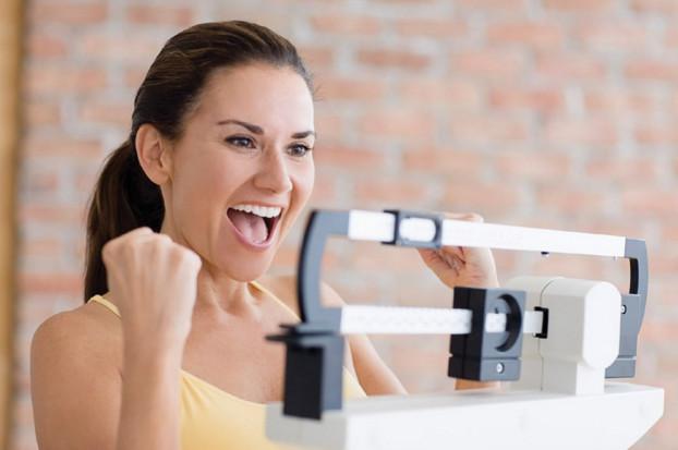 Как похудеть быстро и легко без диет
