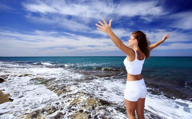 Как стать смелее и увереннее в себе