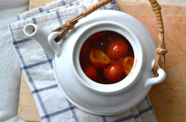 Как заварить шиповник чтобы сохранить витамины с термосом