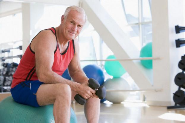 комплекс упражнений на руки и плечи