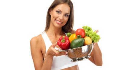Правила здорового и правильного питания