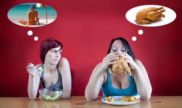 день худеем день едим
