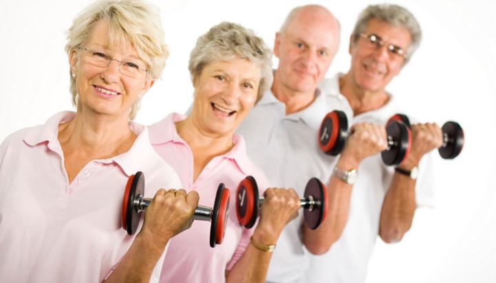 Витамины для пожилых людей старше 60
