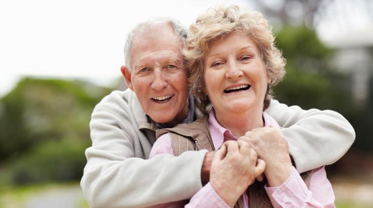 витамины для пожилых