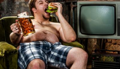 вредные привычки неправильное питание