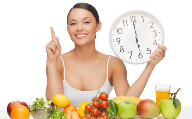 питание вредные привычки