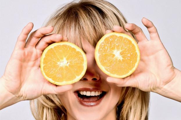 витаминами для бодрости и энергии