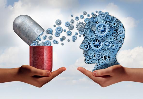 витаминов для мозга и памяти взрослым