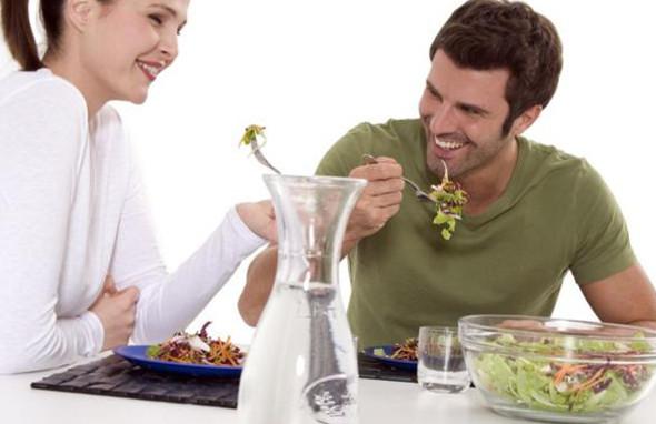 Прием витаминов при планировании беременности мужчине