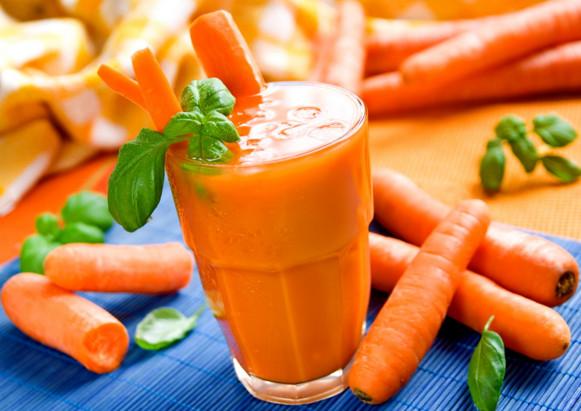 Польза моркови для беременных женщин
