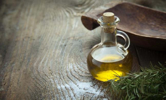 Оливковое масло в лечебных целях