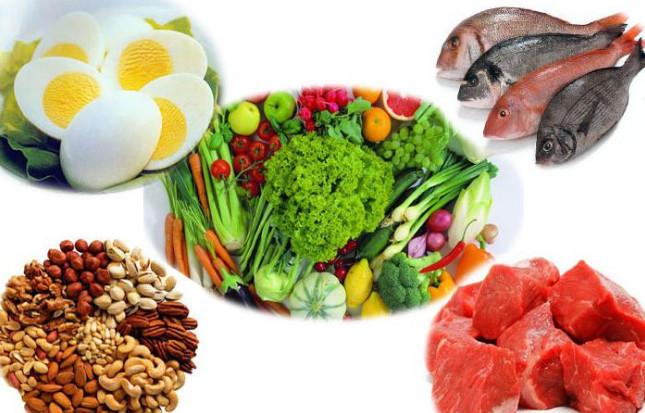 где содержится витамин в5