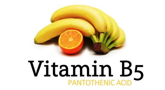 совместимость витамин в5