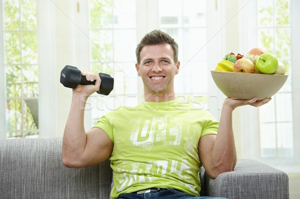 норма железа для мужчин