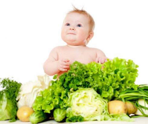 витамины с железом для детей