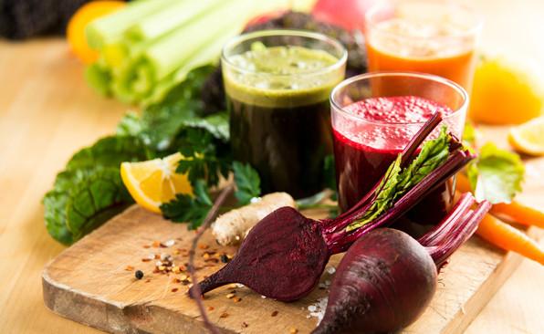 Витамин U в овощах