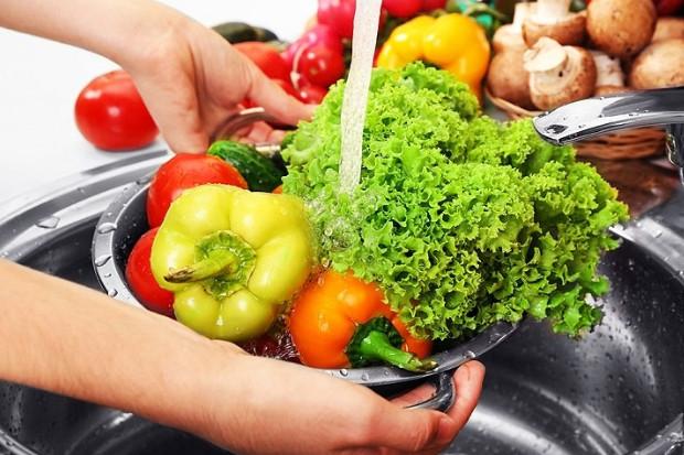 витамины в свежих овощах и фруктах