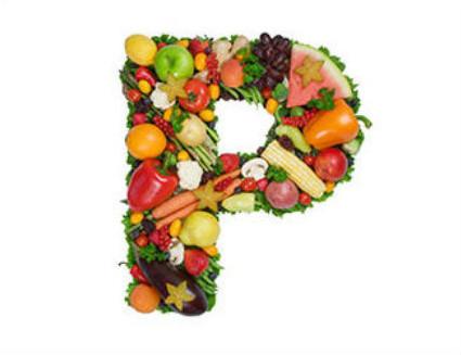 Витамины группы P в овощах