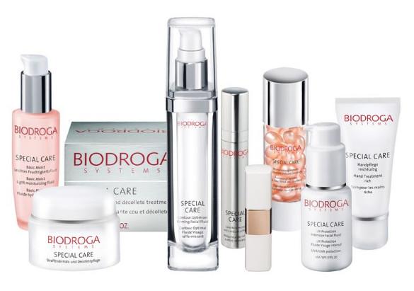 Капсулы от Biodroga