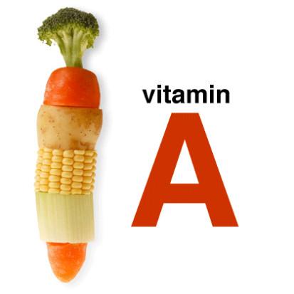 витамин а в каких продуктах он содержится
