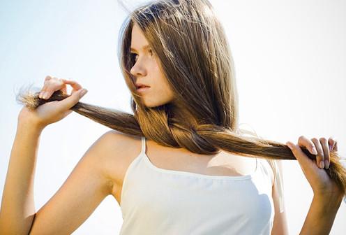 витамин в4 для волос