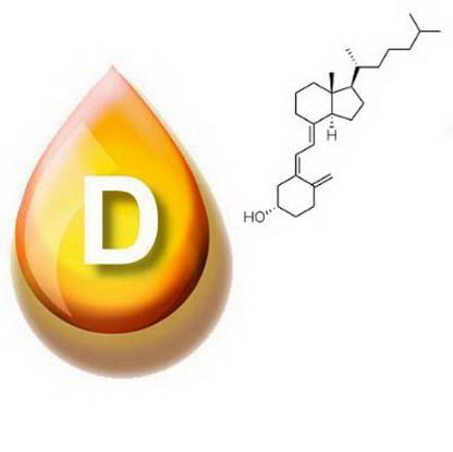 витамин д для чего он нужен