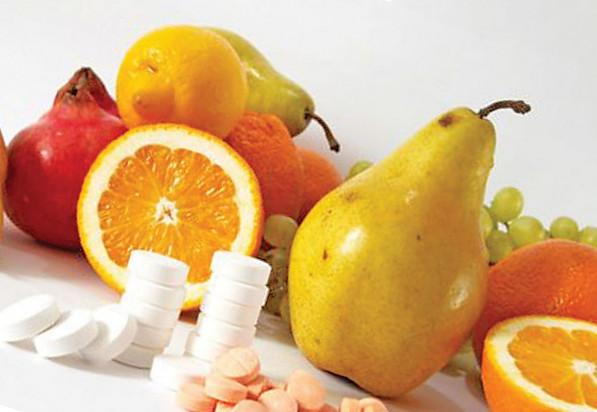 Гипервитаминоз витамин д