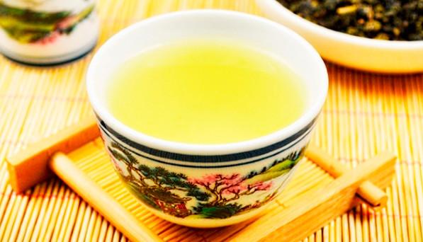 Китайский чай улун польза и вред