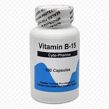 Витамин в-15 от Cyto Pharma