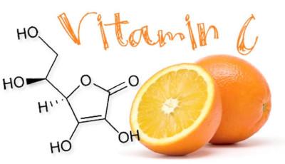 Витамин С