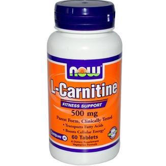 препараты с л карнитином