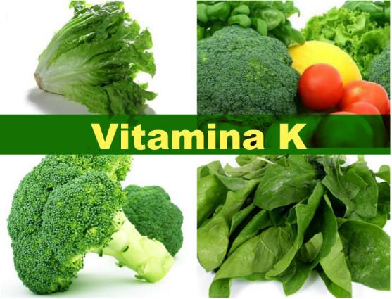 витамин к симптомы